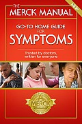 The Merck Manual Go-To Home Guide for Symptoms, 1