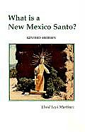 What Is a New Mexico Santo