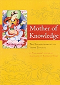 Mother Of Knowledge Enlightenment Of Ye