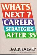 Whats Next Career Strategies After 35