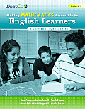 Making Mathematics Accessible To English