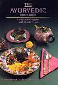Ayurvedic Cookbook A Personalized Guide To Good Nu