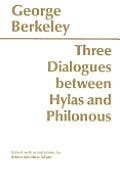 Three Dialogues Between Hylas & Philonou