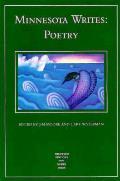 Minnesota Writes Poetry