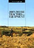 John Deere Tractors & Equipment Volume 1 1837 1959