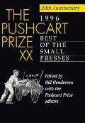 Pushcart Prize Xx 1995 96