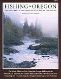 Fishing in Oregon 9th Edition