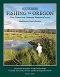 Fishing in Oregon 12th Edition