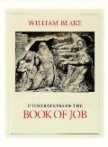 William Blake Illustrations Of The Book