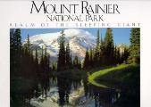 Mount Rainier National Park The Realm