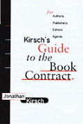 Kirschs Guide To The Book Contract