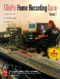 AudioPro Home Recording Course Volume 2 With 2 Full of Audio Examples