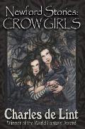 Newford Stories Crow Girls