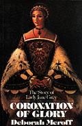 Coronation Of Glory The Story Of Lady