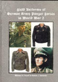 Field Uniforms Of The German Army Panzer