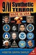9 11 Synthetic Terror Made In USA 4th Edition