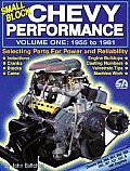 Chevy Performance Volume 1 Smallblock