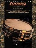 History Of Ludwig Drum Company