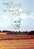 Land of the Living The Danish Folk High Schools & Denmarks Non Violent Path to Modernization