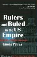 Rulers & Ruled in the US Empire Bankers Zionists Militants