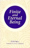 Finite & Eternal Being An Attempt At An