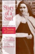 Story Of A Soul Therese Of Lisieux