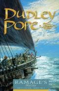 Ramages Mutiny The Lord Ramage Novels 8