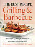 Best Recipe Grilling & Barbecue