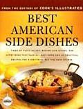 Best American Side Dishes A Best Recipe Classic
