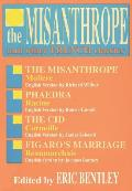 Misanthrope & Other French Classics