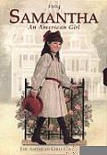 American Girl Samantha Boxed Set 6 Volumes