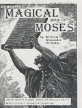The Sealed Magical Book Of Moses