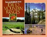 Idaho Mountain Ranges