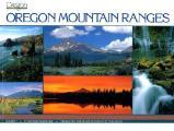 Oregon Mountain Ranges