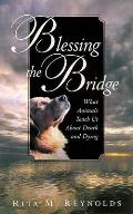 Blessing the Bridge What Animals Teach Us about Death & Dying