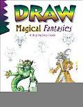 Draw Magical Fantasies