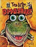 Ten Little Dinosaurs Eyeball Book