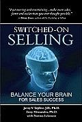 Switched On Selling Balance Your Brain for Sales Success