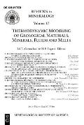 Thermodynamic Modeling of Geologic Materials: Minerals, Fluids, and Melts
