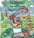 Three Little Hawaiian Pigs & the Magic Shark