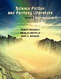 Science Fiction and Fantasy Literature Vol 2