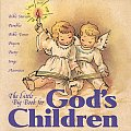 Little Big Book For Gods Children