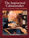 Impractical Cabinetmaker Krenov on Composing Making & Detailing