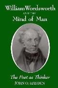 William Wordsworth & The Mind Of Man