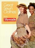 Great Sewn Clothes from Threads Magazine