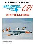 Lockheed C 121 Constellation