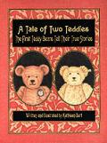 Tale Of Two Teddies