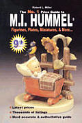No 1 Price Guide To M I Hummel Figurines P 9th Edition