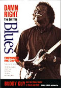 Damn Right Ive Got Blues Buddy Guy & the Blues Roots of Rock & Roll