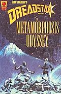 Metomorphosis Odyssey Dreadstar Volume 1